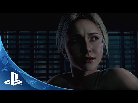 Видео № 1 из игры Дожить до рассвета (Until Dawn) (Б/У) [PS4]