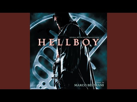 Hellboy & Liz