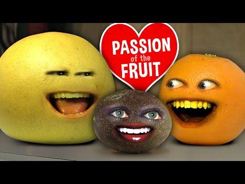 Ovocná vášeň