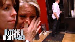 Gordon Takes His Team And WALKS OUT | Kitchen Nightmares