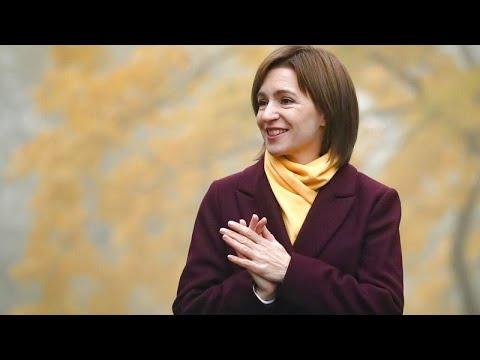 ΕΕ και Ρωσία για τις εκλογές στη Μολδαβία