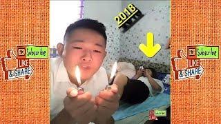 Китайские приколы #93 - китайские приколы подборка приколов 2018
