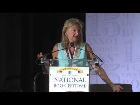 Vidéo de Lisa Scottoline
