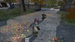 DayZRP [Liam Page] Unstable Meeting