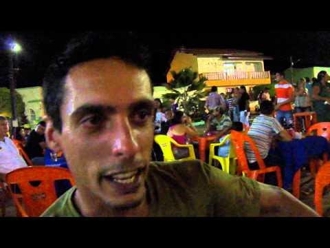 Santarém, Maguari, Monte Alegre, Alenquer, Alter do Chão 05 a 18.06.2012