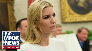 Press bashes Ivanka Trump over family separations