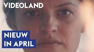 Nieuw in april | Videoland