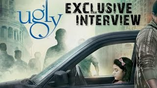 Exclusive Interview Anurag Kashyap  UGLY