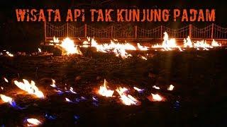 preview picture of video 'Wisata Api Tak Kunjung Padam di Pamekasan Madura'