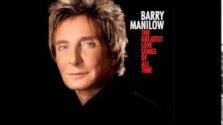 Barry Manilow - 12 - How Deep Is The Ocean