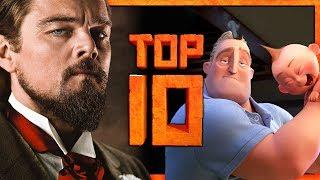 FILM Che Meritano Un SEQUEL - TOP 10
