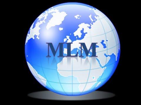 МЛМ в современном мире - обретает высокую популярность