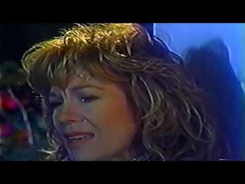 Vicky Carr - Mala Suerte (Video Clip) 1988