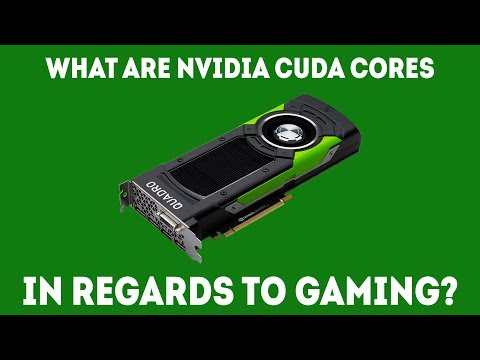 What Are NVIDIA CUDA Cores And What Do They Mean For Gaming? [Simple]
