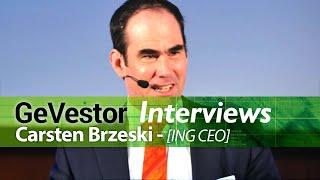 """Carsten Brzeski: """"Angst ist absolut übertrieben"""""""