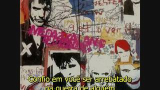 Michael (You've got a lot to answer for) - Duran Duran - Tradução