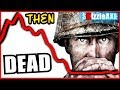 Call of Duty - THEN vs NOW (Real Reasons Why Call of Duty WW2 Can Fail)
