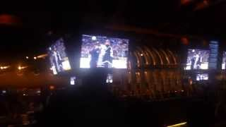 Kings Win Stanley Cup! - Fan Reactions at The Yard House (Staples Center / LA Live)