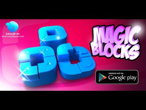 Video of Magic Blocks Fun Puzzle Iyana