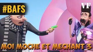 Trailer of Moi, Moche et Méchant 3 (2017)