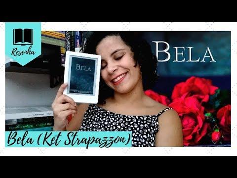 BELA (KET STRAPAZZON) | RESENHA | VEDA #16