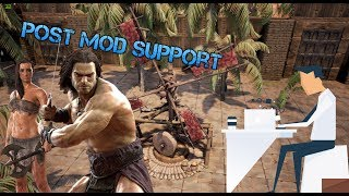 conan exiles mods - Free Online Videos Best Movies TV shows