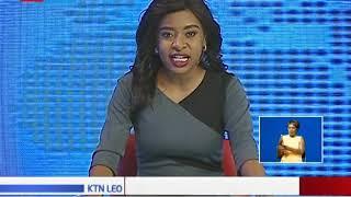 Mjane wa aliyekuwa makamu wa Rais Yvonne Wamalwa ameaaga dunia maeneo ya Nanyuki