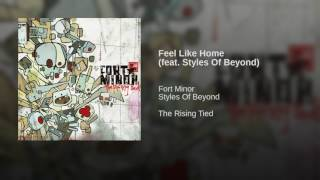 Feel Like Home (feat. Styles Of Beyond)
