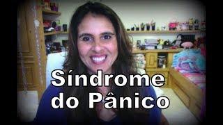 Influências Espirituais na Síndrome do Pânico