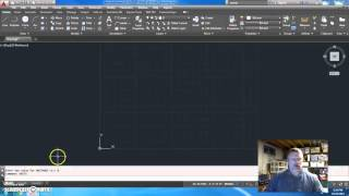 How To Set Up AutoCAD For Architectural Drawings