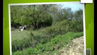 preview picture of video 'Terrain à vendre, La Bastide Sur L Hers (09)'