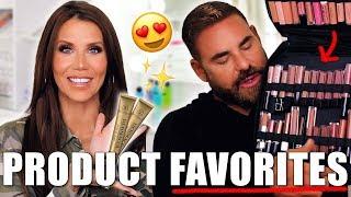 SCOTT BARNES | Celebrity Makeup Artist Favorites