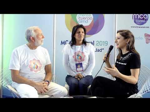 Entrevista a David Christopher Lewis en MCA Festival 2019