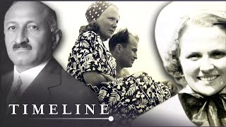 The Woman Behind Henry P. Glass | Elly and Henry (Inventor Documentary) | Timeline