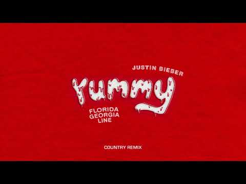 Justin Bieber, Florida Georgia Line - Yummy (Country Remix)