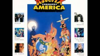 Dr. Alban - Away From Home (Asterix Conquers America)