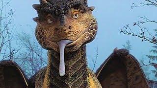 Dragon Burp & Spit (DH2)