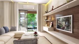 Prestige Jade Pavilion - 2, 3 & 4 Bedroom Apartments in Sarjapur, Bangalore