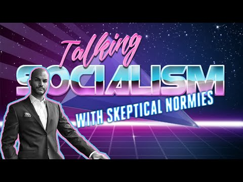 Talking Socialism with Skeptical Normies | Ep. 2: Omar