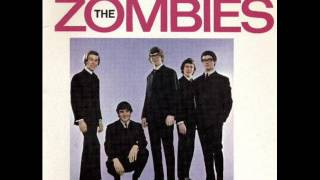 The Zombies — Whenever You're Ready 1965
