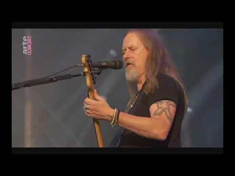 Alice in Chains - Hollow (Live Hellfest 2018)