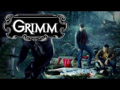 Grimm | NBC TV Series Premiere Review
