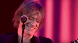 "Video thumbnail of ""Jean-Louis Aubert - Mon Alter Ego (LIVE=VIVANT)"""