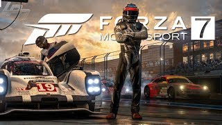 Der Forza Drivers Cup!! - FORZA MOTORSPORT 7 Part 1 | Lets Play