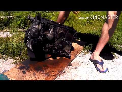 Мистер Чистер (для духовок и микроволновок) & Piton (для мытья двигателей)