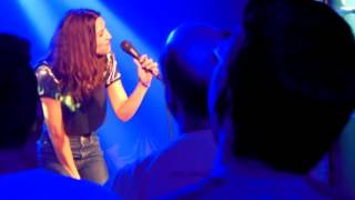 """DRAGONETTE """"Let The Night Fall"""" Live @ The Roxy 11-19-15"""