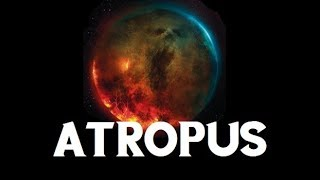Dungeons and Dragons Lore : Atropus