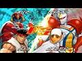 Wii Longplay 077 Tatsunoko Vs Capcom: Cross Generation