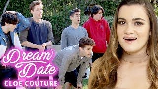 DREAM DATE W/ CLOE COUTURE Ep 2 | THE PLAYER