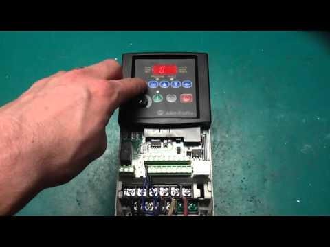 400765 - Alien Bradley PowerFlex 4 - 22A-B4P5N104 - AB4P5N0W5030008